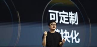 猎豹CEO傅盛新年演讲 | AI产品赶超BAT_CEO搜索引擎