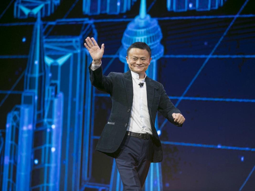 阿里马云IT领袖峰会演讲   互联网不是替罪羊_CEO搜索引擎