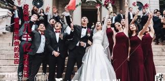 「眼写·为誓」新娘说:龙晓愉_CEO搜索引擎