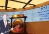 小米CEO雷军港交所挂牌致辞:最好的感恩方式就是继续努力_CEO搜索引擎