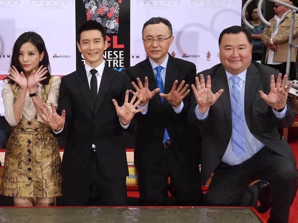 七星云CEO吴征:区块链技术为中国最大电动公交运营商融资_CEO搜索引擎