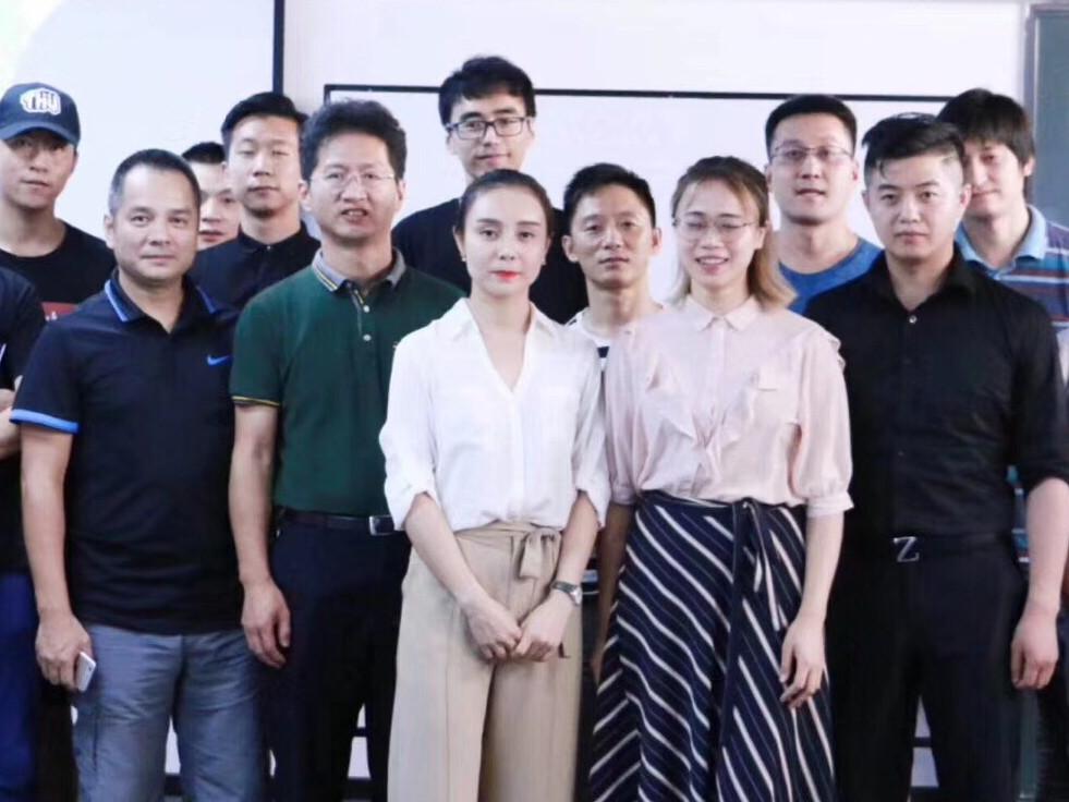 Chain VC谢银玲:区块链的未来畅想 | CEO搜索引擎