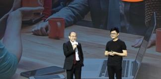 猎豹CEO傅盛新年演讲 | 如果没有猎豹_CEO搜索引擎