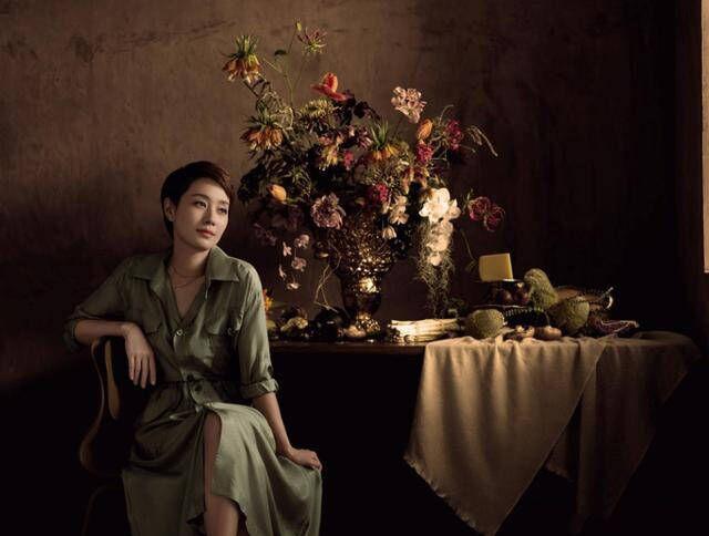 马伊琍:第二届山一女性电影节致辞_CEO搜索引擎