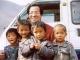 终身与年轻人为伍,帮助中国未来一代年轻人成长
