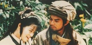 阿朱和乔峰,就是私奔般的恋爱