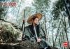 竹代表了中华民族仁人志士很多高洁的品德,而最重要的一点就是爱国