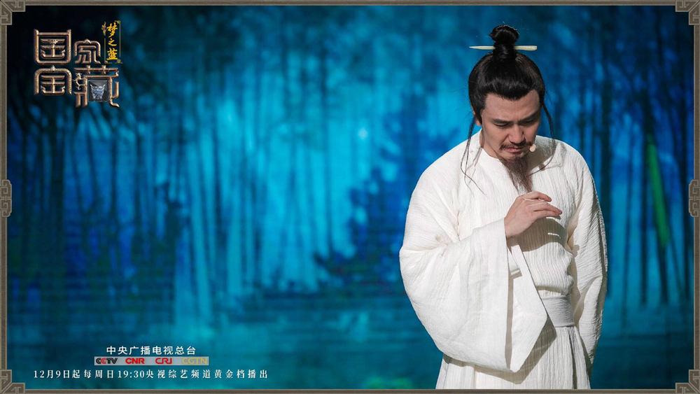 公元744年,44岁的李白和33岁的杜甫在洛阳相遇,相传李白传世的唯一书法真迹——草书《上阳台帖》就作于这次中国文学史上诗仙与诗圣的伟大相遇