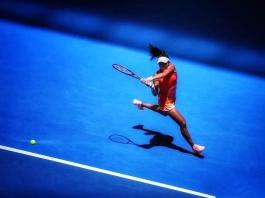 对她而言,家庭和孩子是永远排在第一位的,网球学校也很重要,但「没有家庭和孩子重要」