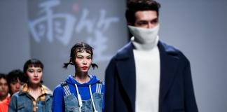 「雨笙」的服装设计理念独树一帜,将弘扬中华传统文化作为己任,秉恒中外结合的理念,加入潮流时尚的新元素