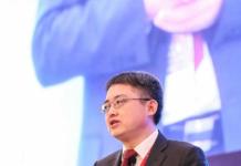 深圳市科技创新委员会主任梁永生发布「深圳IT产业发展报告」