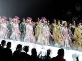 国际平台、原创设计、商业落地、全民时尚