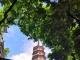 六榕寺能与光孝寺齐名,得益于大文豪苏东坡的题名