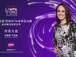 辛吉斯的单打冠军当中有两座来自WTA Finals