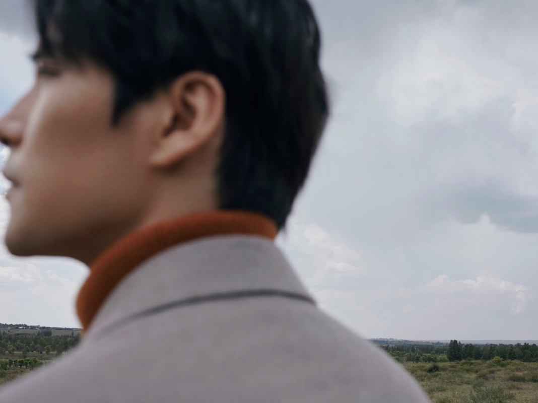 冯楚轩是一位卓越的总编,就像中国版《新视线》的定海神针一样