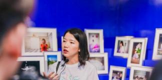 这批温馨的家庭照片将陪伴大家度过多个中国重要的节庆,我们希望向大家传递家庭和谐与幸福的讯息