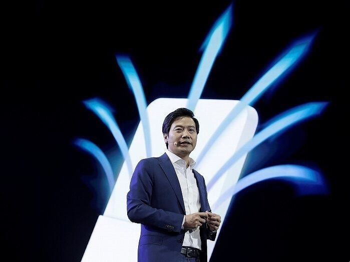 Lei Jun's schedule is filled with daily affairs, press conferences, and various emergencies