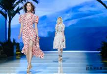 Tony&tony's作为时尚深圳展首日压轴秀备受瞩目
