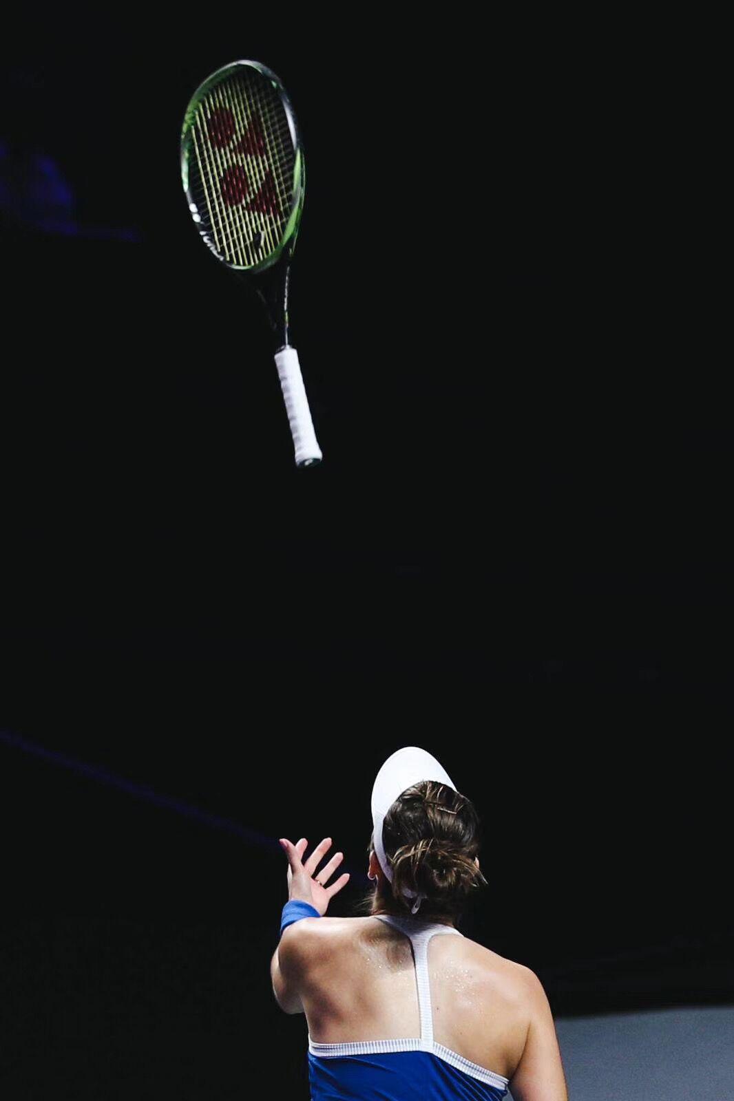 不管赛事举办的时间如何变化,金地集团支持女子网球运动发展,促进中国以及深圳体育产业不断向前发展的初衷不会改变