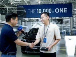 而所谓的中国特斯拉,也一定会是真正高效地解决了中国用户充电和车内体验,并持续保持强大组织能力和高效交付的公司